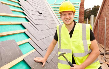 find trusted Pontarsais roofers in Carmarthenshire